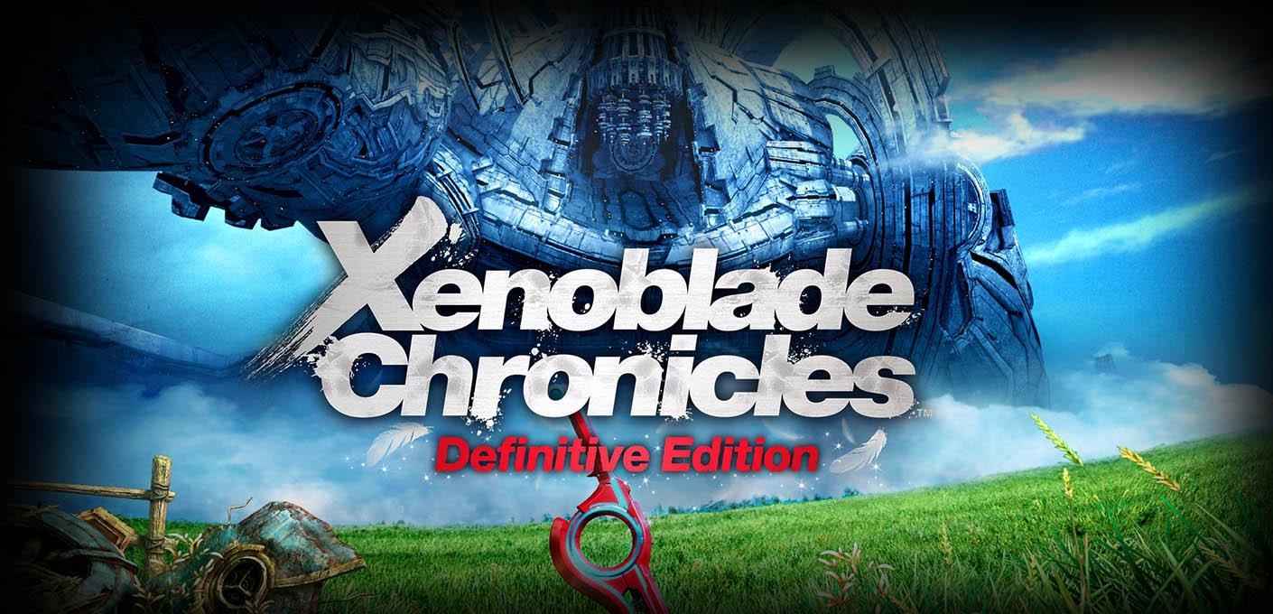 Xenoblade Chronicles - Definitive Edition