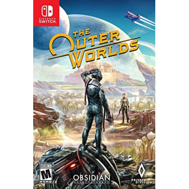 The Outer Worlds (US)