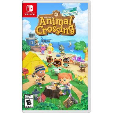 Animal Crossing New Horizons (US)