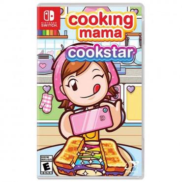 Cooking Mama Cookstar (US)