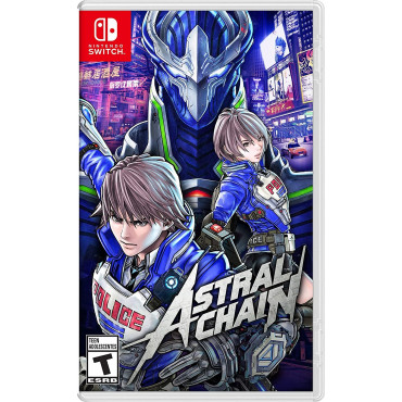Astral Chain (US)