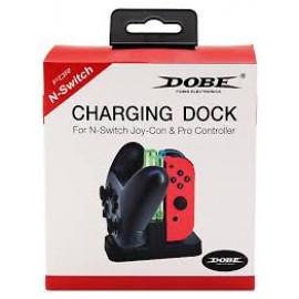 Dobe Joy-Con & Pro Controller Charging Dock (TNS-879)