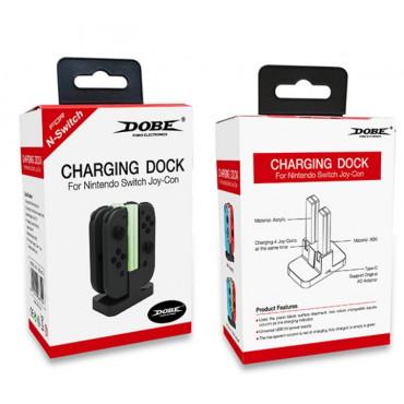 Dobe Joy-Con Charging Dock (TNS-875)