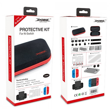 Dobe Nintendo Switch Protective Kit (TNS-1749)