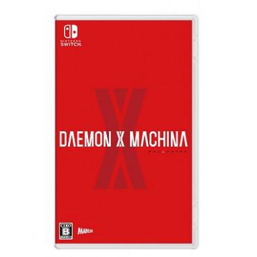 Daemon x Machina (ASIA)