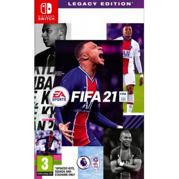 FIFA21 Legacy Edition (EU)