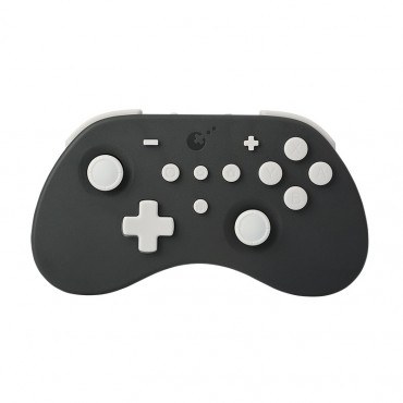 Gulikit Elves Wireless Pro Controller (Gray) For Nintendo Switch / Switch Lite/ PC/ Android/ IOS