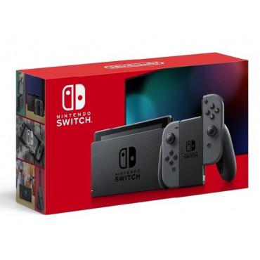 Nintendo Switch Console With Battery Enhanced Gary (MAXSOFT SET)