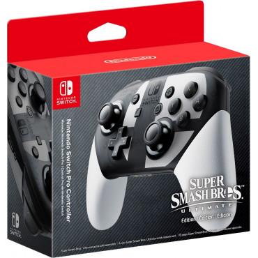 Nintendo Switch Super Smash Bros. Ultimate Edition Pro Controller (MAXSOFT)