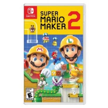 Super Mario Maker 2 (US)