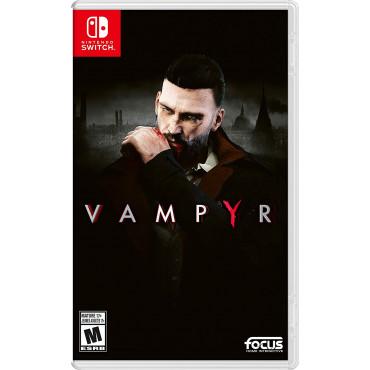 Vampyr  (US)
