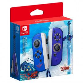 Nintendo Switch Joy-Con The Legend Of Zelda: Skyward Sword Hd Edition